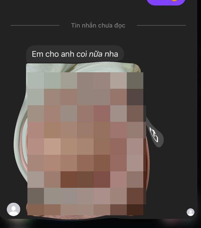 Xôn xao vụ việc một nam sinh lớp 6 nhắn tin gạ bạn nữ chat sex, gửi cả hình bộ phận nhạy cảm - Ảnh 3.
