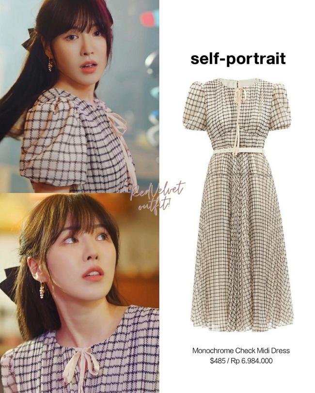 Red Velvet tái xuất với váy áo tiểu thư: Irene xinh như tiên, nhưng style của nhân vật này mới gây trầm trồ nhất - Ảnh 11.
