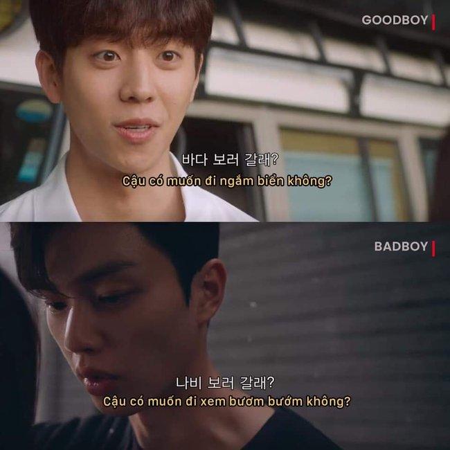Phim 19+ Nevertheless: Han So Hee được mách nước cách phân biệt trai tốt với trai xấu chỉ qua 1 câu nói - Ảnh 3.