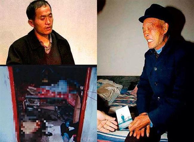 """""""Con quỷ điên loạn"""" - sát nhân bệnh hoạn nhất Trung Quốc: Bị cái nghèo vùi dập tài năng, nhân cách biến dạng từ sự căm phẫn đối với xã hội - Ảnh 4."""