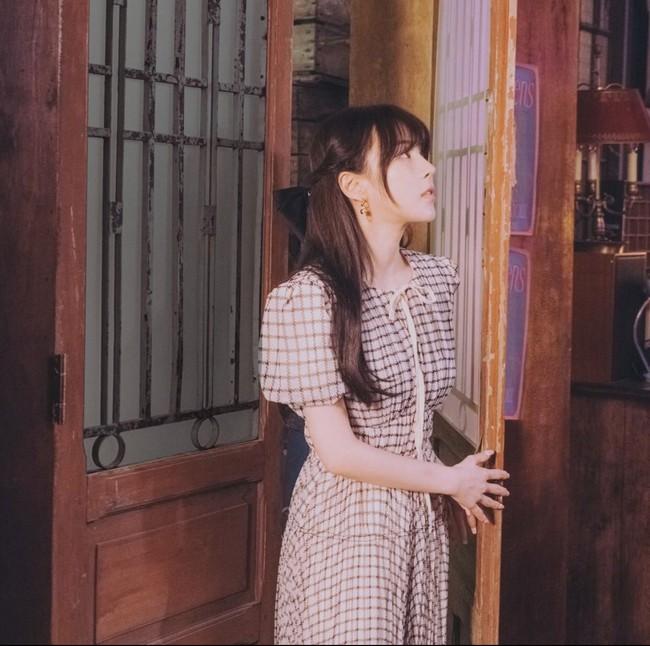 Red Velvet tái xuất với váy áo tiểu thư: Irene xinh như tiên, nhưng style của nhân vật này mới gây trầm trồ nhất - Ảnh 7.