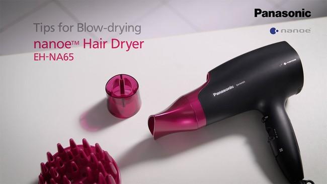 Cách sấy mái vào nếp và 2 cách sấy tạo phồng tóc đơn giản mà không cần ra tiệm  - Ảnh 11.
