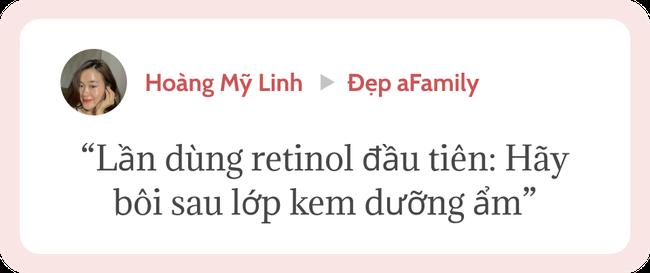 Kinh nghiệm dùng retinol hơn 1 năm,  - Ảnh 3.