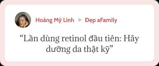 Kinh nghiệm dùng retinol hơn 1 năm,  - Ảnh 4.