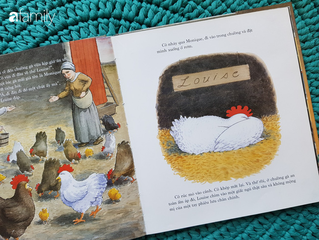 Đây là thời điểm tuyệt vời nhất để bố mẹ đọc cùng trẻ 3-10 tuổi những cuốn sách này - Ảnh 19.
