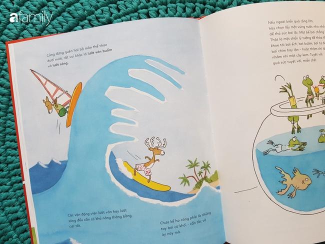 Đây là thời điểm tuyệt vời nhất để bố mẹ đọc cùng trẻ 3-10 tuổi những cuốn sách này - Ảnh 8.