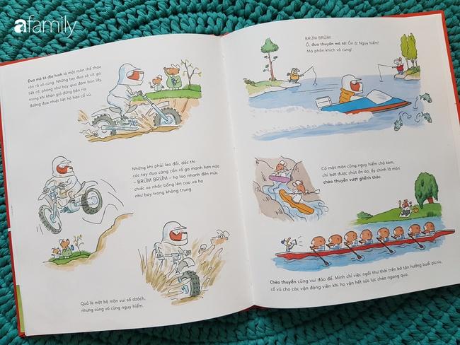Đây là thời điểm tuyệt vời nhất để bố mẹ đọc cùng trẻ 3-10 tuổi những cuốn sách này - Ảnh 7.