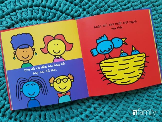 Đây là thời điểm tuyệt vời nhất để bố mẹ đọc cùng trẻ 3-10 tuổi những cuốn sách này - Ảnh 13.