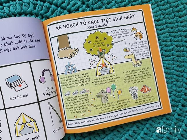 Đây là thời điểm tuyệt vời nhất để bố mẹ đọc cùng trẻ 3-10 tuổi những cuốn sách này - Ảnh 16.