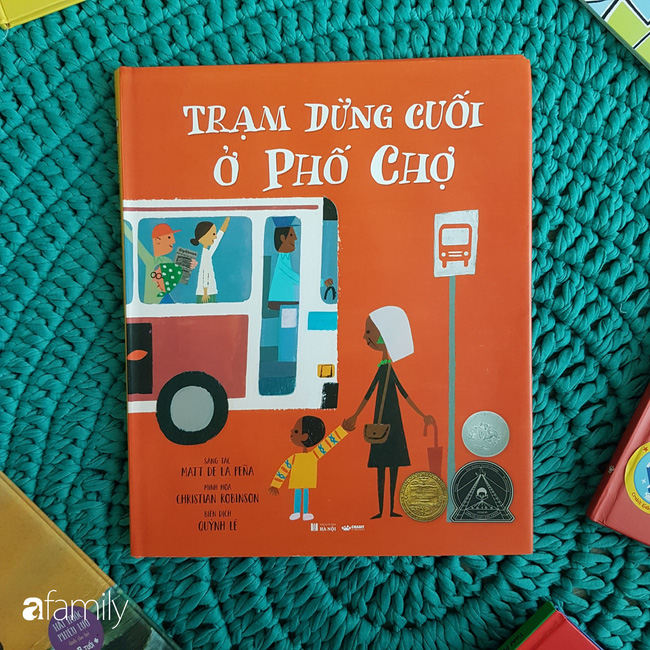 Đây là thời điểm tuyệt vời nhất để bố mẹ đọc cùng trẻ 3-10 tuổi những cuốn sách này - Ảnh 9.