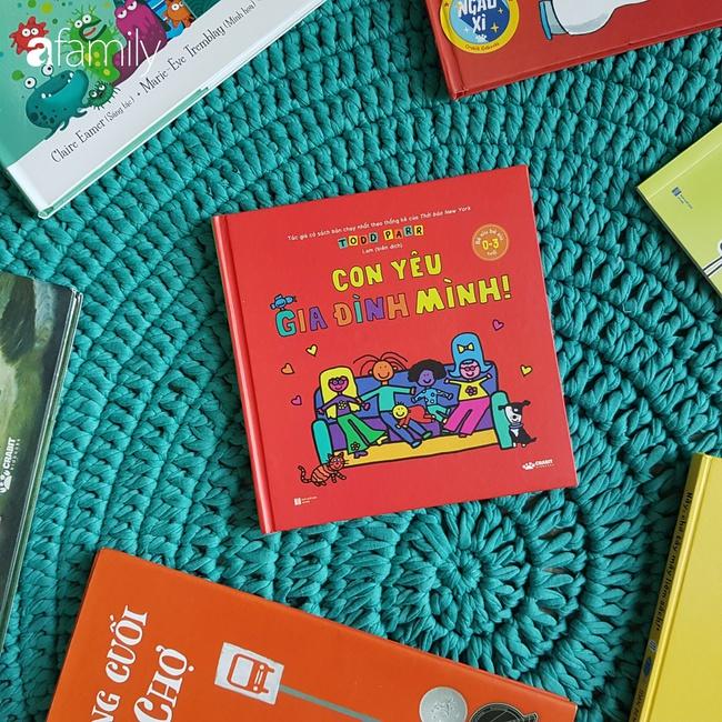 Đây là thời điểm tuyệt vời nhất để bố mẹ đọc cùng trẻ 3-10 tuổi những cuốn sách này - Ảnh 12.