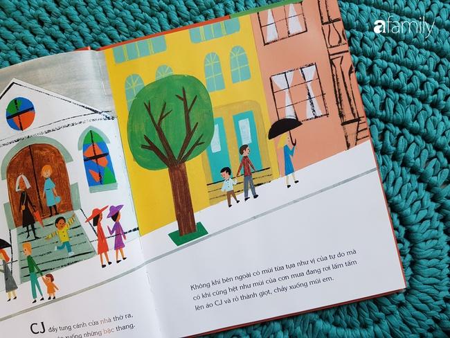 Đây là thời điểm tuyệt vời nhất để bố mẹ đọc cùng trẻ 3-10 tuổi những cuốn sách này - Ảnh 10.