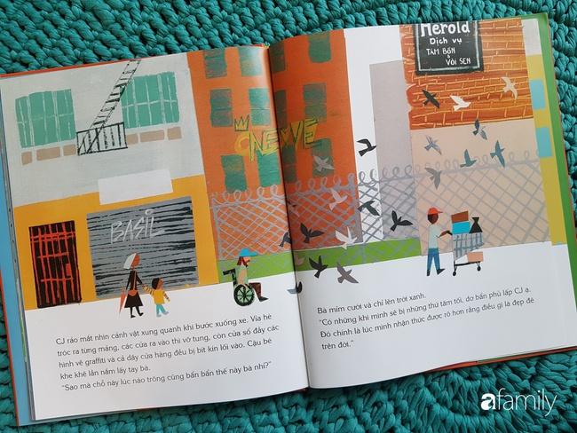 Đây là thời điểm tuyệt vời nhất để bố mẹ đọc cùng trẻ 3-10 tuổi những cuốn sách này - Ảnh 11.