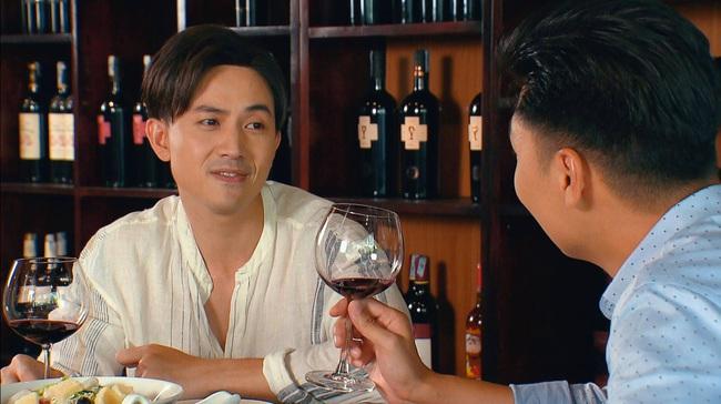 """Hương vị tình thân: Thy đã sảy thai còn không biết giữ chồng, trà xanh xuất hiện """"xinh non mơn mởn"""" - Ảnh 2."""