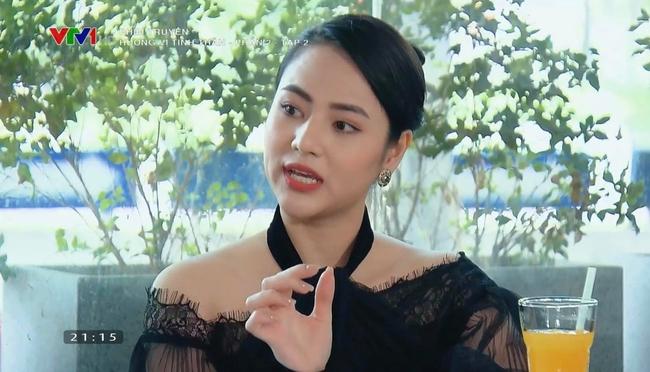 Hương vị tình thân: Hóa ra Thiên Nga lừa cả nhà Long, Long cũng chẳng yêu gì vợ sắp cưới - Ảnh 1.