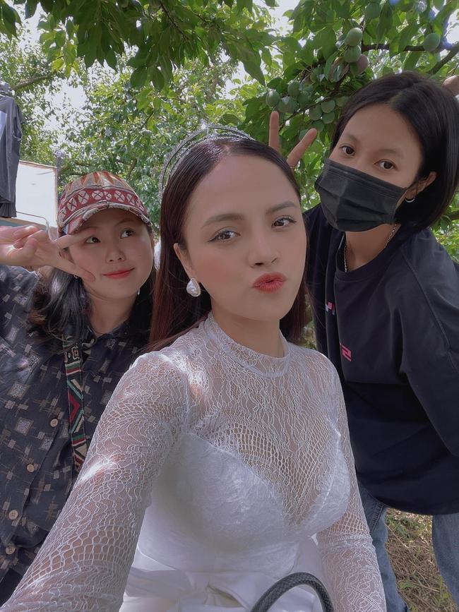 Hương vị tình thân: Khán giả tò mò muốn nhìn thấy Thy sau khi sảy thai, Thu Quỳnh tuyên bố xanh rờn - Ảnh 3.