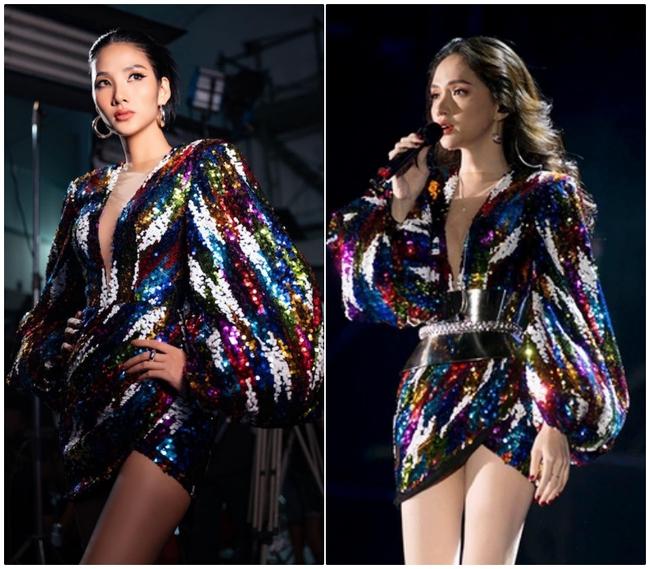 """Bỏng mắt trước vòng 1 của """"gái hư Hollywood"""" khi diện đầm của NTK Chung Thanh Phong - Ảnh 4."""