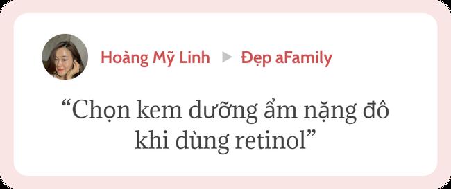 Kinh nghiệm dùng retinol hơn 1 năm,  - Ảnh 7.