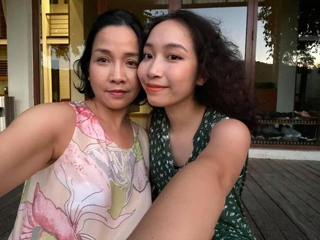 """Khắc Hưng nhận xét con gái Mỹ Linh không phải gà chiến số 1, còn nói câu """"xanh rờn"""" về cá tính - Ảnh 2."""