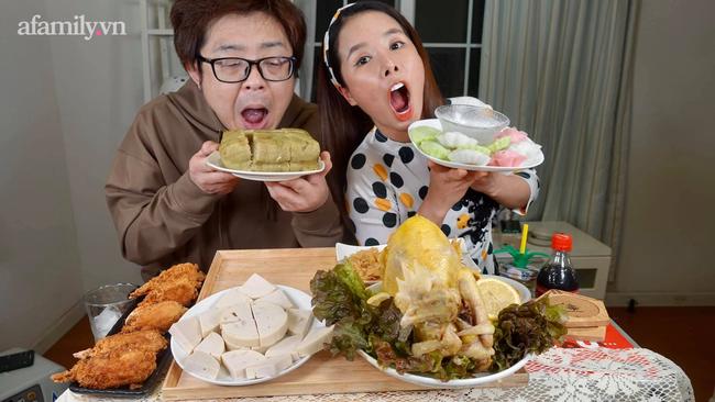 """Cô gái 143 triệu like và cuộc hôn nhân với chồng Nhật hơn 17 tuổi có 20 cuộc tình: Chỉ biết bập bẹ tiếng Anh vẫn """"cưa đổ"""" được kỹ sư hãng Toyota sang công tác! - Ảnh 7."""