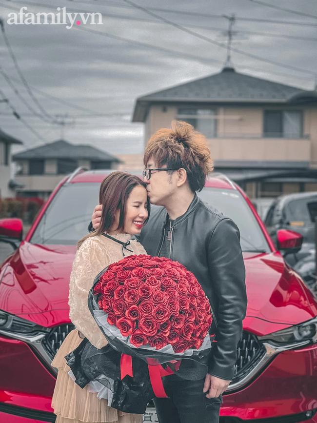 """Cô gái 143 triệu like và cuộc hôn nhân với chồng Nhật hơn 17 tuổi có 20 cuộc tình: Chỉ biết bập bẹ tiếng Anh vẫn """"cưa đổ"""" được kỹ sư hãng Toyota sang công tác! - Ảnh 5."""