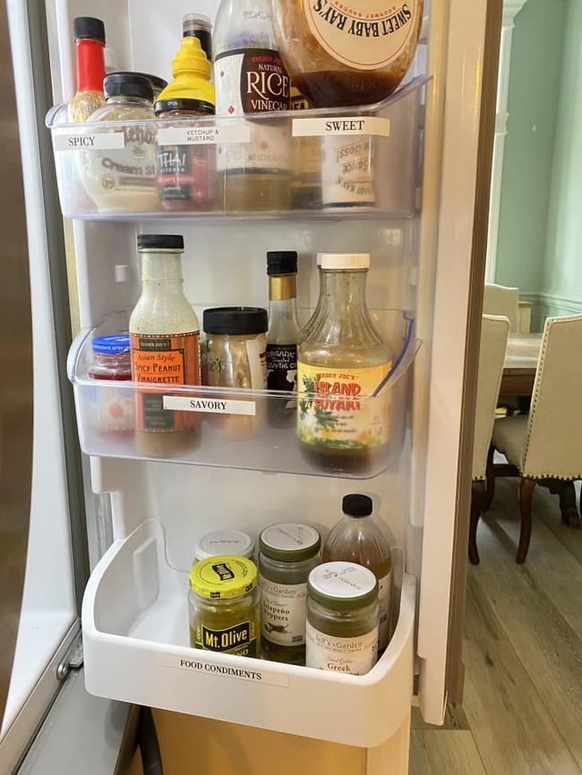 6 điều bạn không bao giờ nên làm khi vệ sinh tủ lạnh - Ảnh 2.