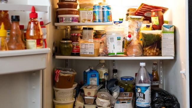 6 điều bạn không bao giờ nên làm khi vệ sinh tủ lạnh - Ảnh 1.
