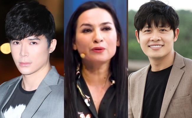 """Nguyễn Văn Chung bán nhạc cho Nathan Lee, Phi Nhung cũng có động thái """"đòi bài"""" sau scandal với Hồ Văn Cường - Ảnh 1."""