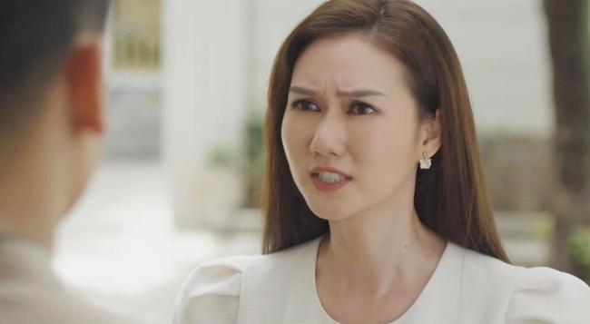 """Mùa hoa tìm lại tập 18: Việt sốc nặng khi biết sự thật về mẹ mình và Tuyết, Tuyết trơ trẽn tìm đến """"tỏ tình"""" - Ảnh 6."""