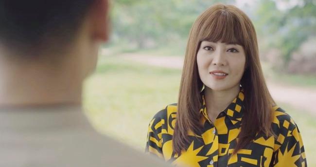 """Mùa hoa tìm lại tập 18: Việt sốc nặng khi biết sự thật về mẹ mình và Tuyết, Tuyết trơ trẽn tìm đến """"tỏ tình"""" - Ảnh 4."""