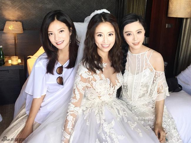 Đám cưới Lâm Tâm Như - Hoắc Kiến Hoa bất ngờ nóng trở lại khi sở hữu điều hiếm có này - Ảnh 2.