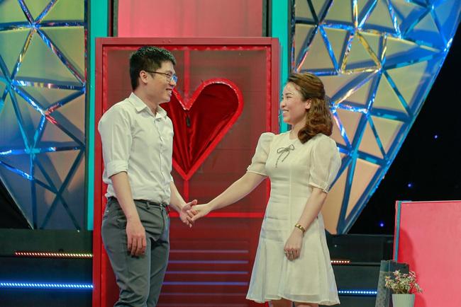 Lên show tìm chồng, gái xinh Hà Nội sốc khi bị mẹ bạn trai từ chối phũ phàng  - Ảnh 6.