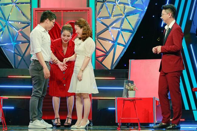 Lên show tìm chồng, gái xinh Hà Nội sốc khi bị mẹ bạn trai từ chối phũ phàng  - Ảnh 7.
