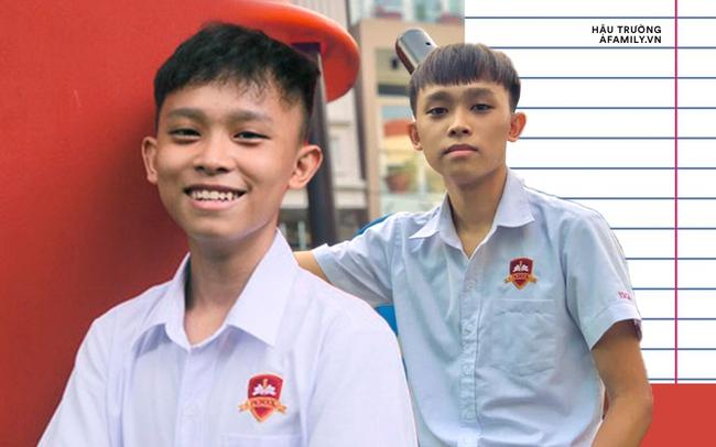 Phỏng vấn nhanh Hồ Văn Cường sau kì thi tốt nghiệp THPT: Lời nhắn nhủ của mẹ Phi Nhung, bất ngờ nhất là nguyện vọng trường Đại học  - Ảnh 1.