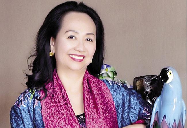 Bà chủ Vạn Thịnh Phát - tập đoàn mua lại Thuận Kiều Plaza: Gia tộc quyền thế, khối tài sản kếch xù ngang ngửa tỉ phú Phạm Nhật Vượng  - Ảnh 1.
