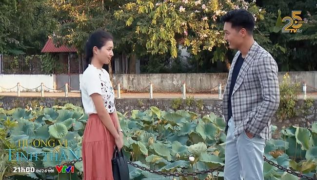 Hương vị tình thân: Nam phát hiện bà Dần nguy kịch vì bị Thiên Nga cho uống thuốc ngủ, fan lo bà Xuân lại đổ oan - Ảnh 3.