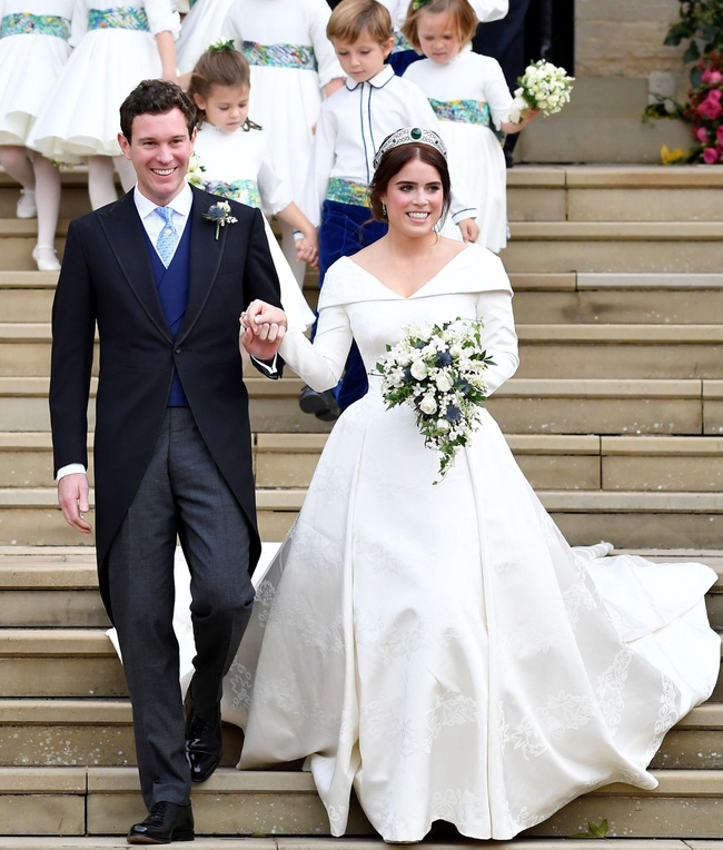 Trước khi dính nghi án ngoại tình, chồng của công chúa Anh là người đàn ông cực phẩm như thế nào? - Ảnh 3.
