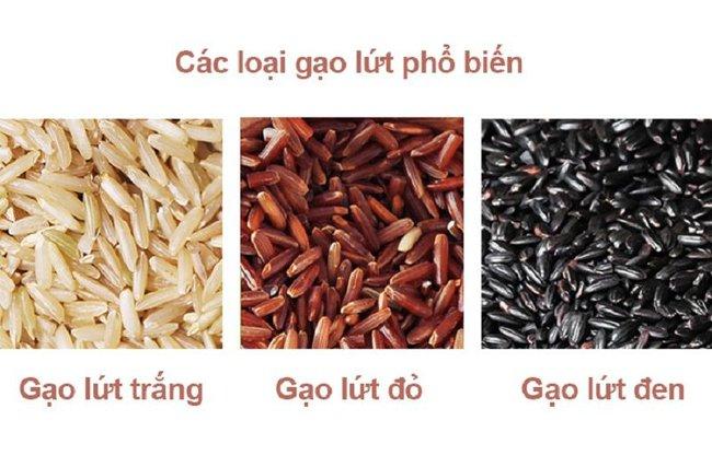 """""""Bội thực"""" gạo lứt, gạo đen, thử ngay loại gạo này có hai hợp chất quý cực tốt cho bệnh nhân tiểu đường, tim mạch và cả giảm cân - Ảnh 1."""