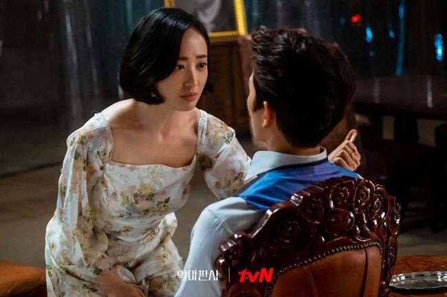 """Mỹ nhân """"Thời Trang Thập Niên 70"""" bao năm vẫn không hề già đi, đang là nữ chính mặc sang nhất màn ảnh xứ Hàn - Ảnh 8."""
