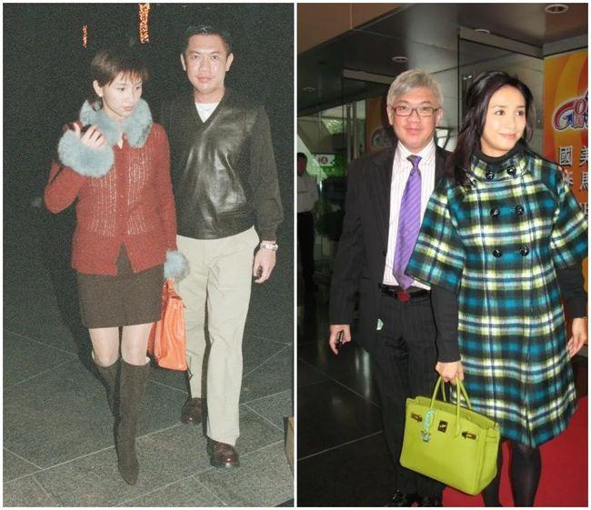 """Nàng Á hậu cưới tỷ phú máu mặt Hong Kong rồi """"bẻ ngoặt"""" quy tắc nhà hào môn, trước khi chồng đột tử còn để lại cho vợ món quà hơn 1000 tỷ! - Ảnh 9."""