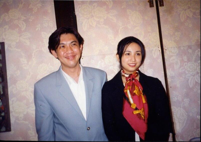 """Nàng Á hậu cưới tỷ phú máu mặt Hong Kong rồi """"bẻ ngoặt"""" quy tắc nhà hào môn, trước khi chồng đột tử còn để lại cho vợ món quà hơn 1000 tỷ! - Ảnh 4."""