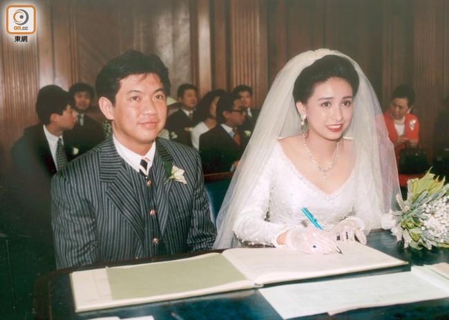 """Nàng Á hậu cưới tỷ phú máu mặt Hong Kong rồi """"bẻ ngoặt"""" quy tắc nhà hào môn, trước khi chồng đột tử còn để lại cho vợ món quà hơn 1000 tỷ! - Ảnh 6."""