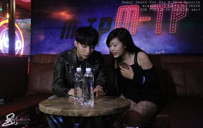 """Chàng trai được ca sĩ Sơn Tùng M-TP """"mai mối"""" kiếm được bạn đời: Ước vọng đặc biệt trong ngày cưới mà """"chi bao tiền"""" cũng đồng ý! - Ảnh 4."""