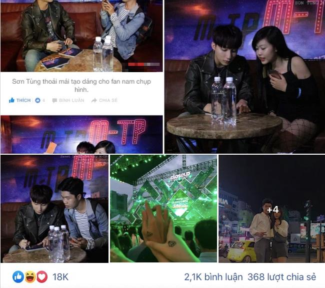 """Chàng trai được ca sĩ Sơn Tùng M-TP """"mai mối"""" kiếm được bạn đời: Ước vọng đặc biệt trong ngày cưới mà """"chi bao tiền"""" cũng đồng ý! - Ảnh 1."""