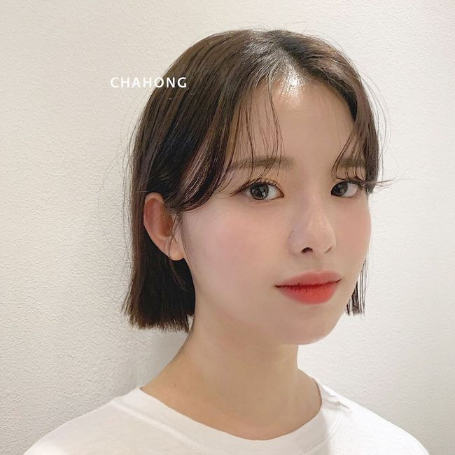 Kiểu tóc ngắn đẹp cho nàng 35 tuổi