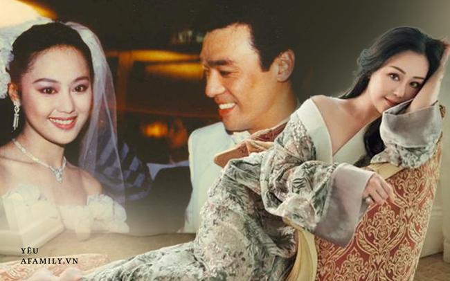 Ngôi sao Hong Kong khiến 2 tỷ phú phá sản, phải ly hôn vì mình: Sức hấp dẫn khác thường của người đàn bà này là gì? - Ảnh 1.