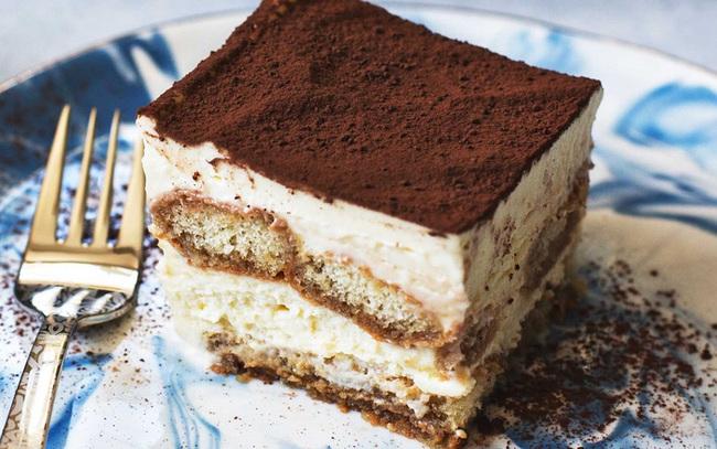 2 món bánh ngọt healthy tuyệt đối: Nguyên liệu chính là đậu hũ, làm vài phút là xong luôn! - Ảnh 1.