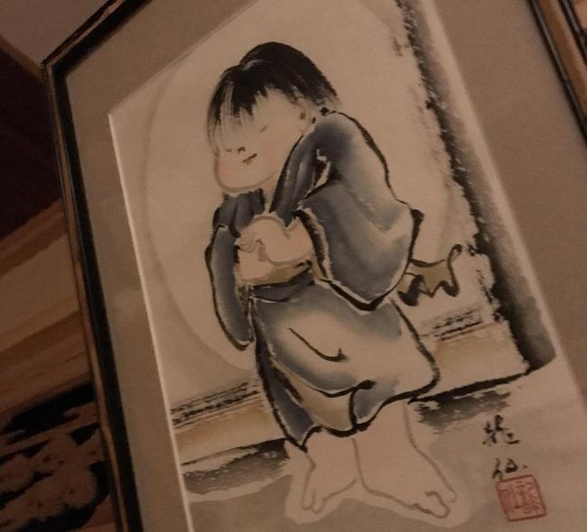 Hủ tục rùng rợn của người Nhật khiến những đứa trẻ chết đói biến thành vị thần hộ mệnh giúp gia chủ phát đạt - Ảnh 2.