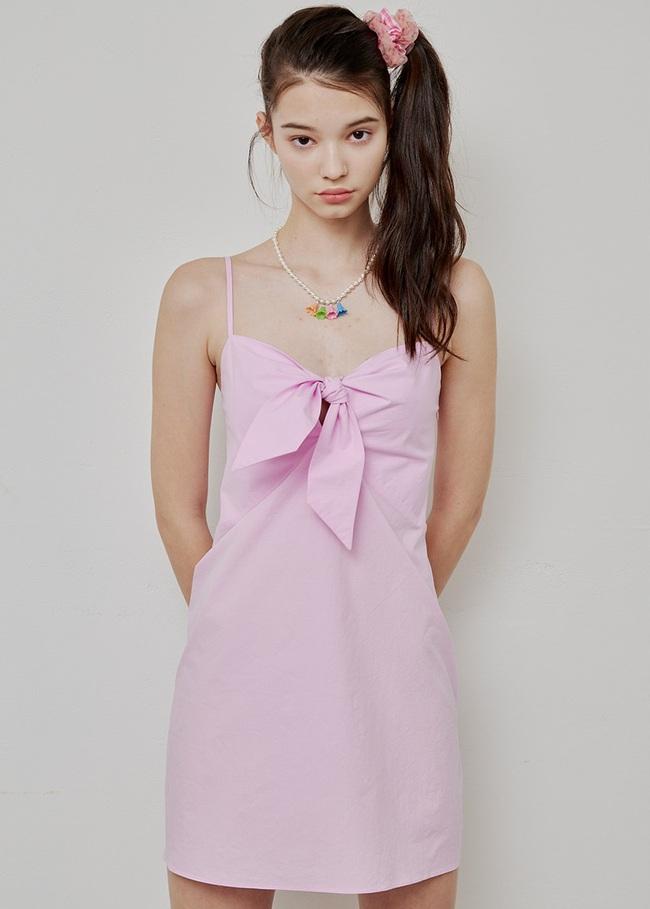 Váy người mẫu diện đang xinh, Irene mặc lại thành bị dìm dáng và trông như váy ngủ - Ảnh 7.