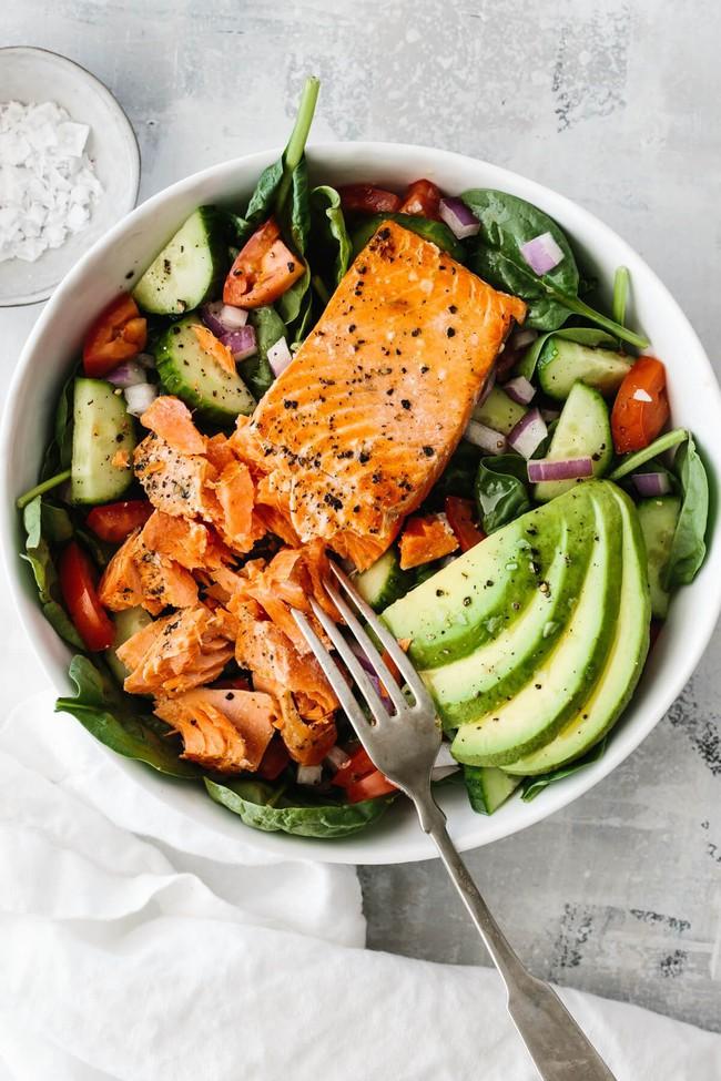 Giảm cân tại nhà: 5 điều nên làm trước và sau bữa ăn để ngăn béo bụng, giúp dáng mau thon gọn - Ảnh 6.